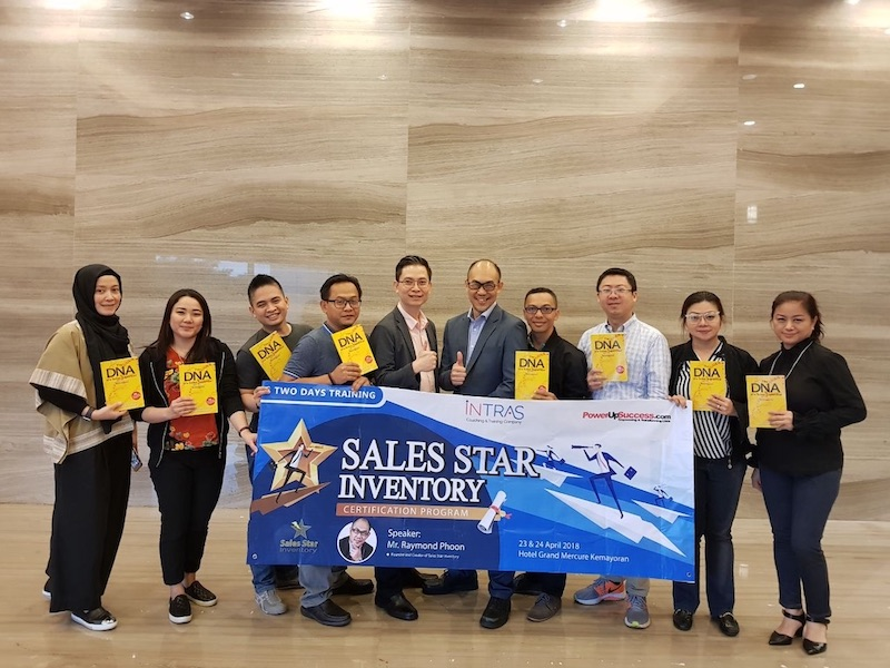SSI Certification for Sales Professionals - SSI Certified Practitioners